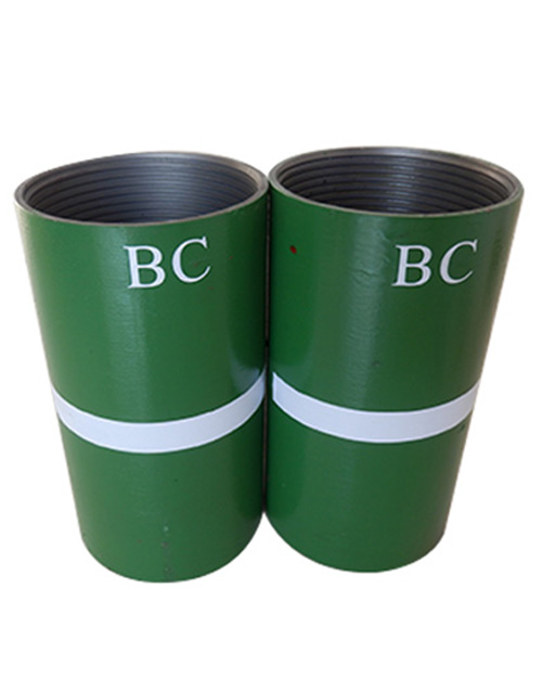 BTC J55 casing coupling