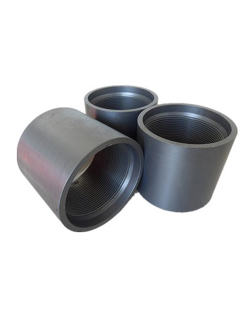 Line Pipe full coupling