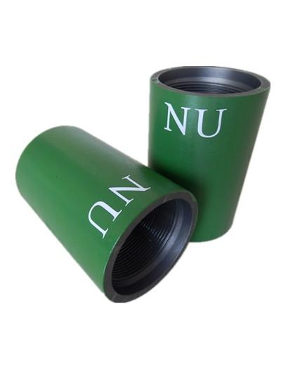 NUE J55 tubing coupling