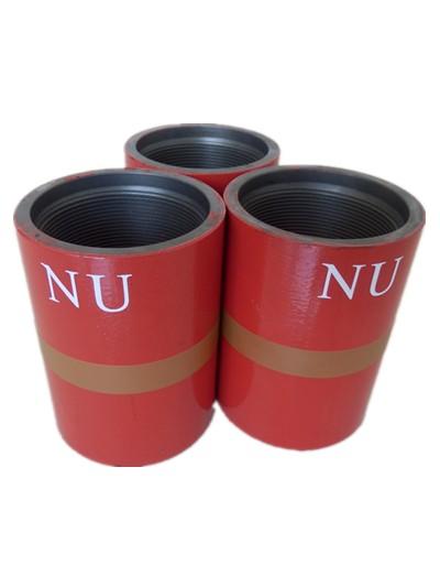 NUE L80-1 tubing coupling