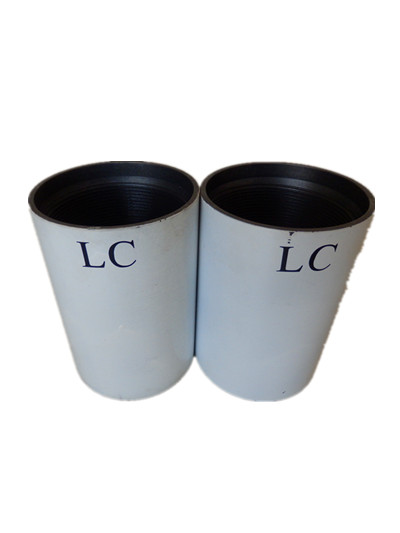LTC P110 casing coupling